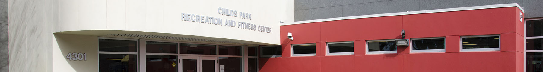Childs Park Fitness