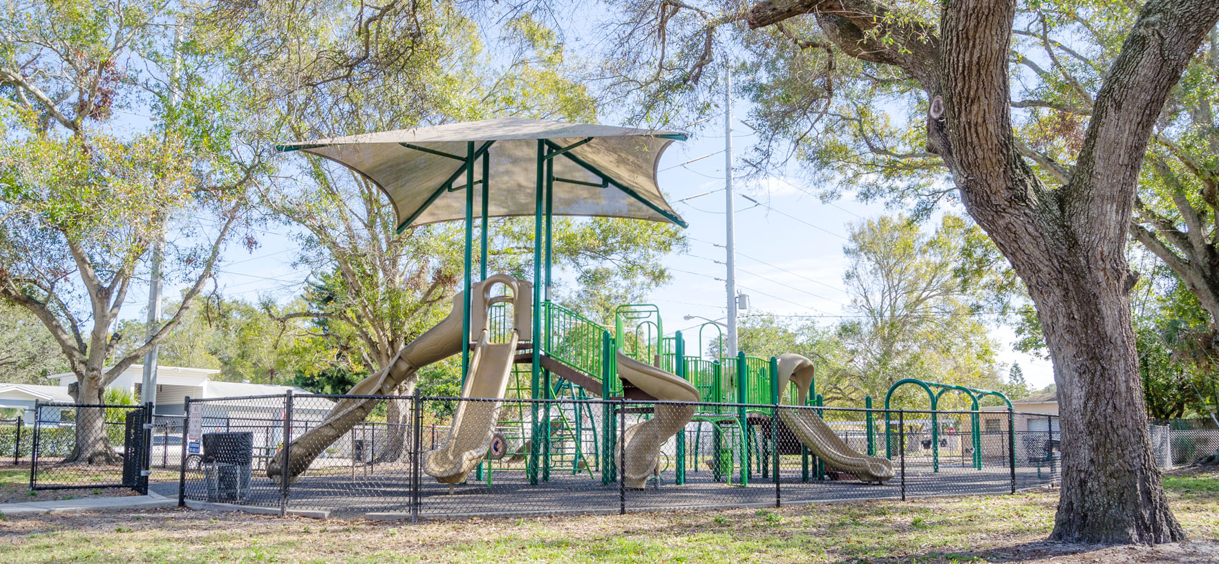 Westminster Community Playground